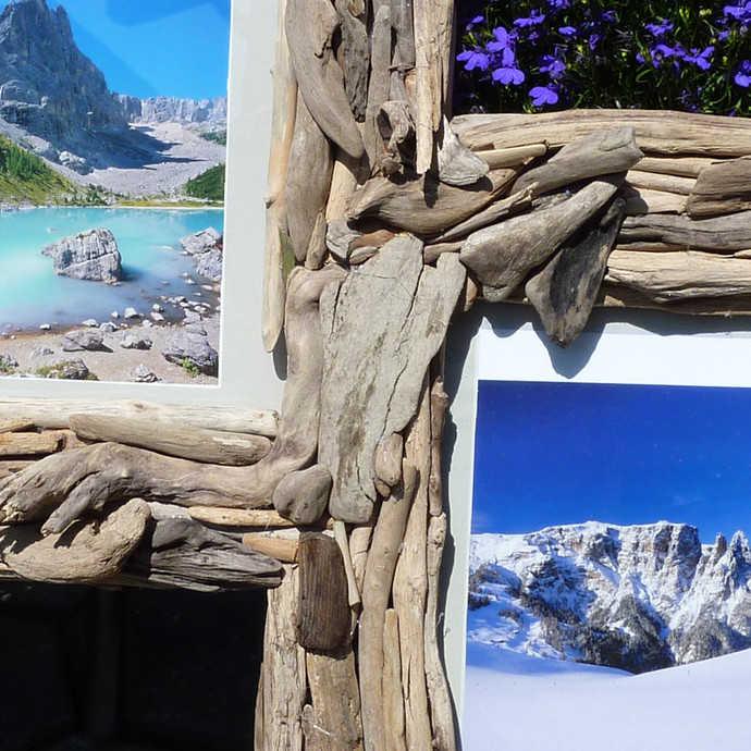 Bilderrahmen Holz Handarbeit ~   Bilderrahmen  Preis 95,00 EUR  alle Produkte  Handarbeit aus Holz