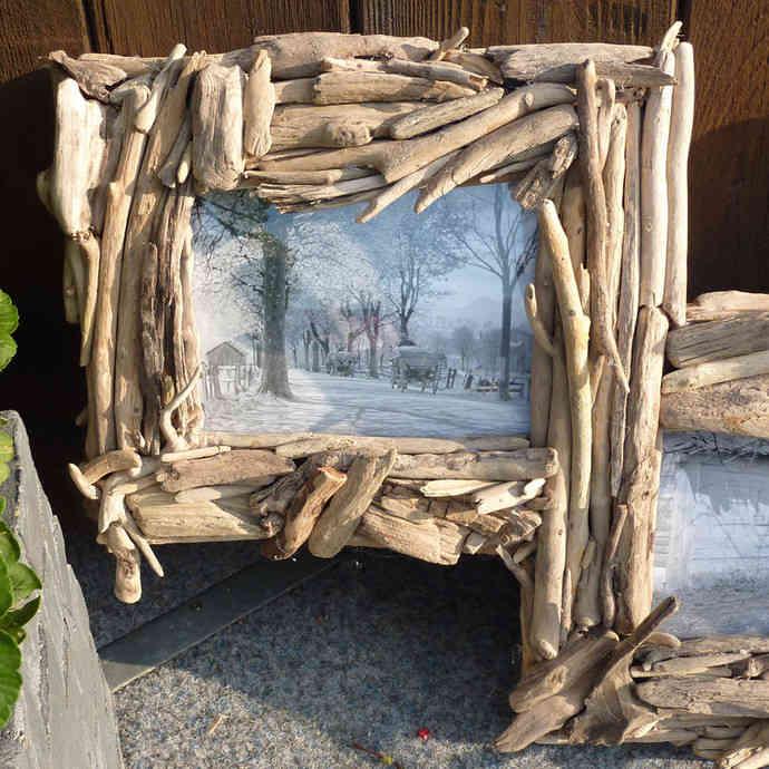 Bilderrahmen Holz Handarbeit ~   Bilderrahmen  Preis 175,00 EUR  alle Produkte  Handarbeit aus Holz